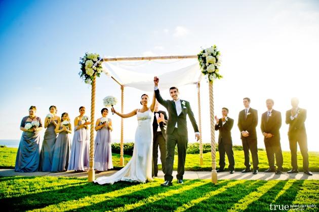 Robert+Kristina_Married!